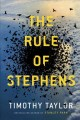 Go to record The rule of Stephens